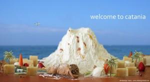 welcome to catania