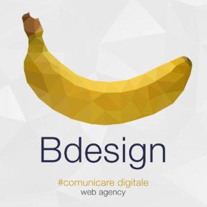 Def banana low poly bdesign new logo lowres